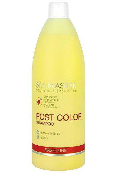 Basic Line Ph 4,5 Vitamin C Nemlendirici Saç Ve Cilt Kolejen Şampuanı 970ml