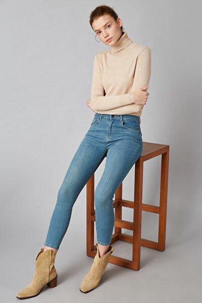 Kadın Green Cast Jeans 1KAK47307MD