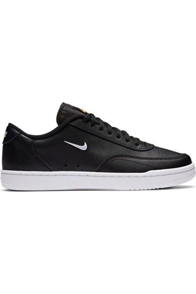 Kadın Siyah Wmns Court Vıntage Spor Ayakkabı Cj1676-001