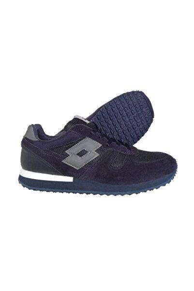 Sneaker Günlük Lacivert Erkek - T1410