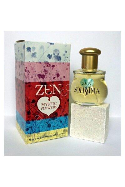 Zen 50ml Edp Bayan Parfüm