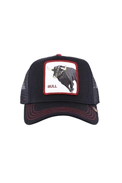 Unısex  Siyah Goorın Bros Şapka 101-0268