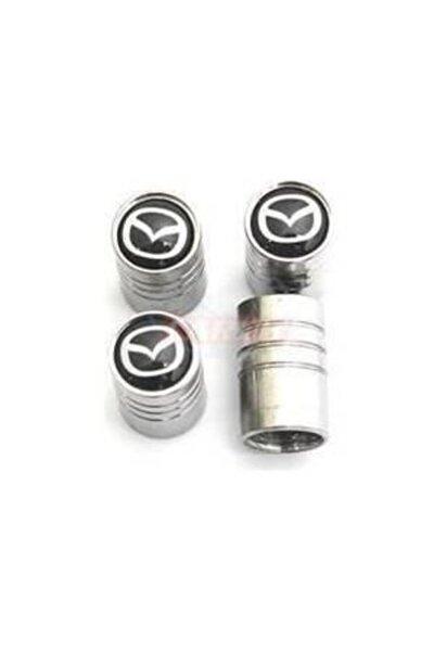 Mazda Logolu Sibop Kapağı Seti Sk001773