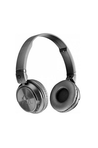 Helios Kablosuz Kulaküstü Bluetooth Kulaklık