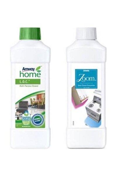 Çok Amaçlı Temizleyici Home™ L.o.c.™konsantre Sprey Temizleyici Zoom™