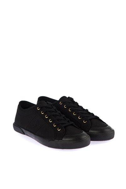 Kadın Siyah Sneaker 183FRPKAYB4307
