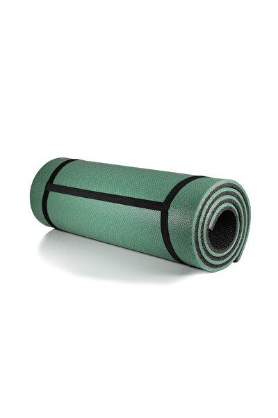 Pilates Minderi & Yoga Mat Çift Taraflı 16 mm