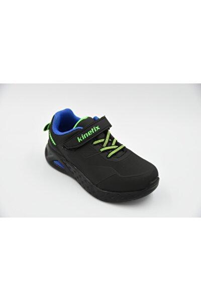 Bate Erkek Siyah Çocuk Spor Ayakkabı 100537998