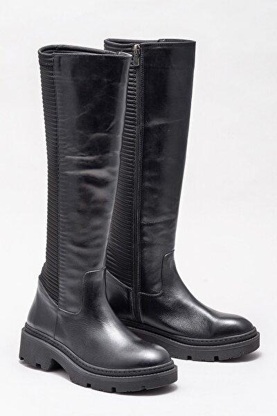 Kadın Sheren Sıyah Çizme 20KTO18718