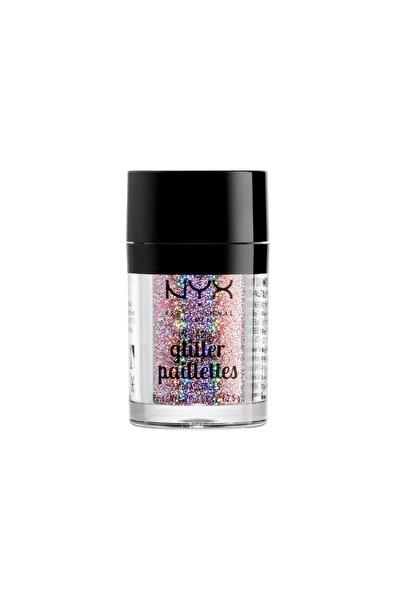 Metalik Glitter - Metallic Glitter Beauty Beam 800897140847