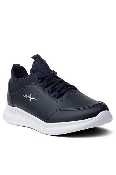 Lacivert Erkek Sneaker Bstf069