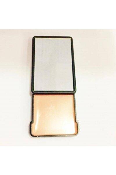 Cep Telefonu Arkası Ayna Dudak Parlatıcı Ruj Tazeleme Kiti
