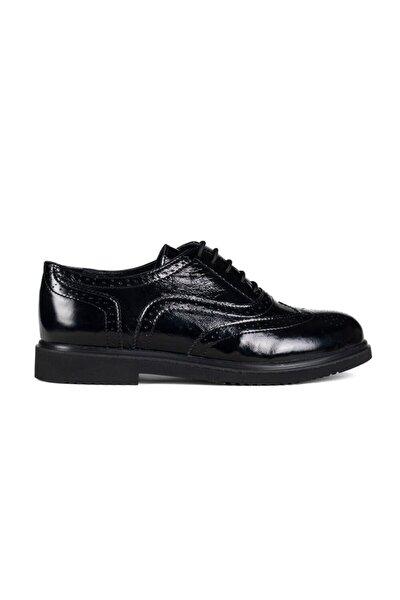 Kadın Sıyah Klasik Ayakkabı 0K2RA28813