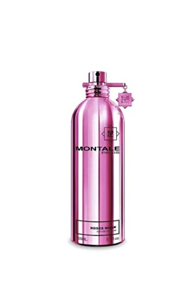 Roses Musk Edp 100 ml Kadın Parfüm