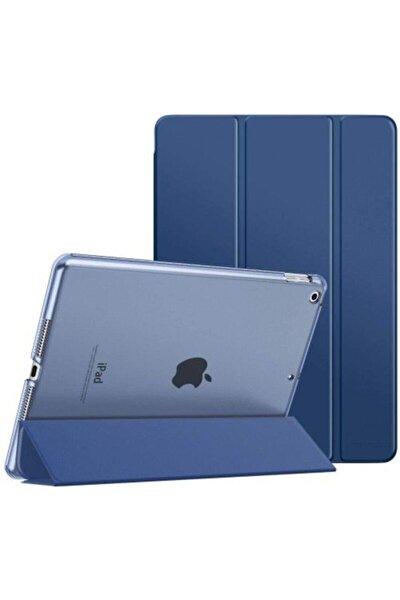 Apple Ipad 8. Nesil 2020 10.2 Inç Tablet Flip Smart Standlı Akıllı Kılıf Smart Cover