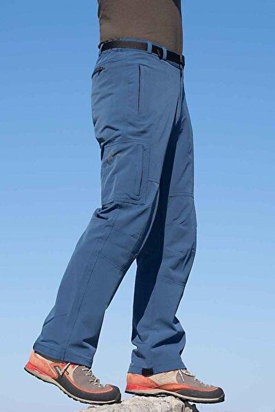 Unisex Mavi Nepal Pantolon