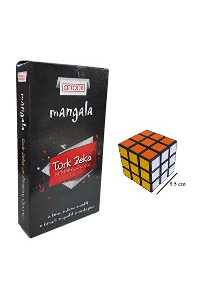 Mangala Ve Akıl Küpü