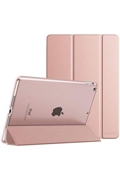 Apple Ipad 8. Nesil 2020 10.2 İnç Tablet Flip Smart Standlı Akıllı Kılıf