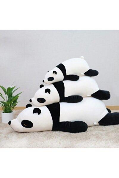 Halley Pof 55 Cm Sevimli Panda Yastık