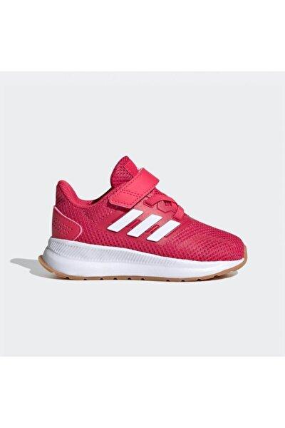 RUNFALCON I Pembe Kız Çocuk Koşu Ayakkabısı 100663749