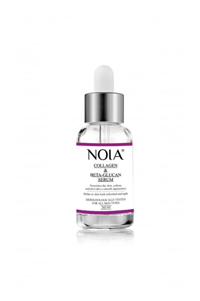 Collagen & Beta-glucan Serum