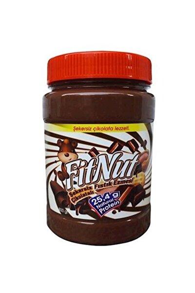 Fıstık Ezmesi Şekersiz Çikolatalı 800 Gr