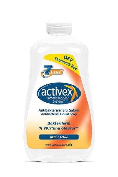 Sıvı Sabun Antibakteriyel 1800 ml