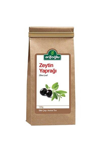 Zeytin Yaprağı Çayı 120 gr