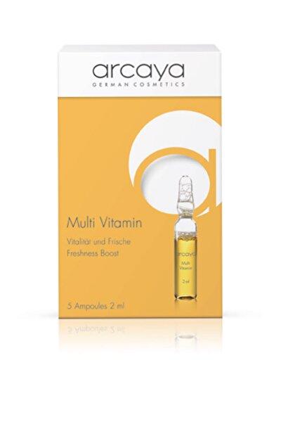 Multi Vitamin Ampul 5x2 Ml