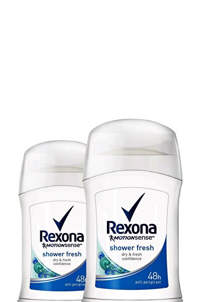 Kadın Deodorant Stick Shower Fresh 40 Ml X2