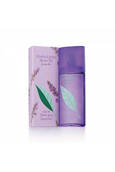 Green Tea Lavender Edt 100 ml Kadın Parfümü 085805100865