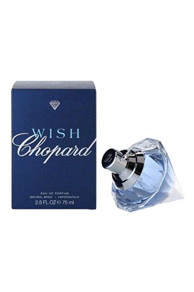 Wish Edp 75 ml Kadın Parfümü 7640177366191