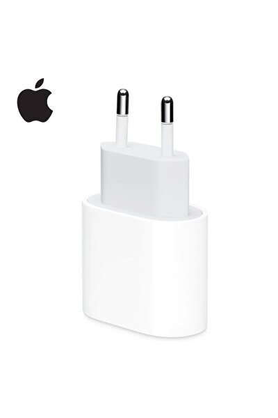 20w Usb-c Power Adaptör Whıte