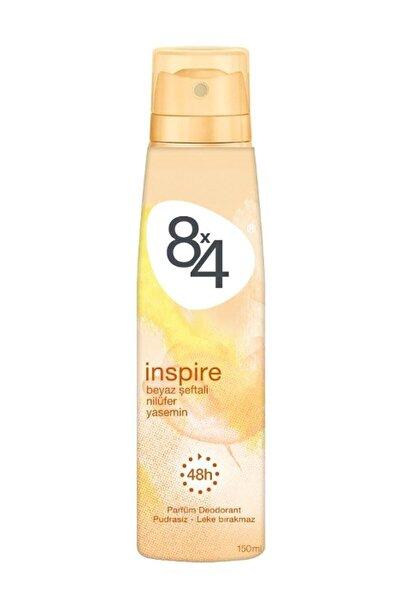 Inspire Sprey Kadın Deodorant 150 ml