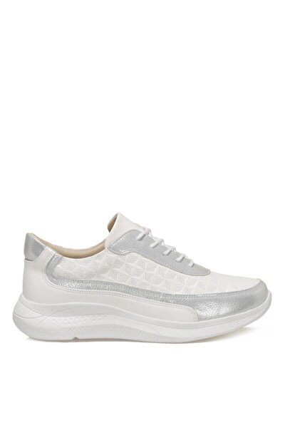 SALSA.Z 1FX Beyaz Kadın Spor Ayakkabı 101038370