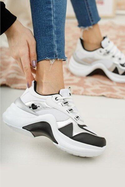 Twn-601 Kadın Spor Ayakkabı Yürüyüş Aayakkabısı