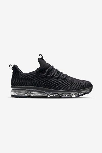 Fusion Siyah Spor Ayakkabı M63342 Siyah