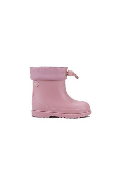 Kız Çocuk Pembe W10237-010 Bımbı Mc Rosa Pink Bot