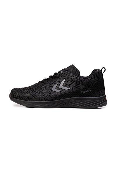 Unisex Siyah Koşu Ayakkabısı 100484876