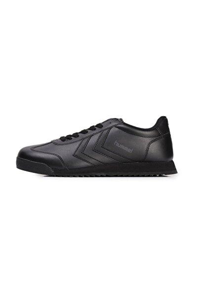 Messmer Unisex Siyah Ayakkabı