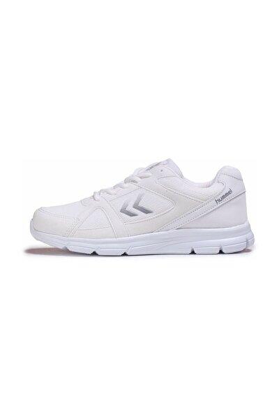 Caracas Unisex Beyaz Koşu Ayakkabısı