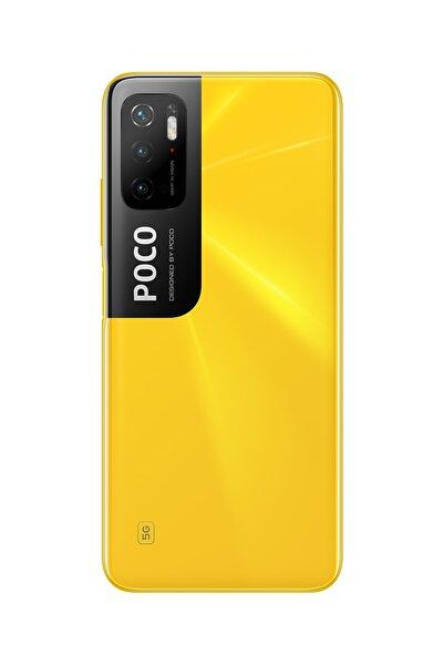 M3 Pro 5G 4+64 Sarı Xiaomi Türkiye Garantili