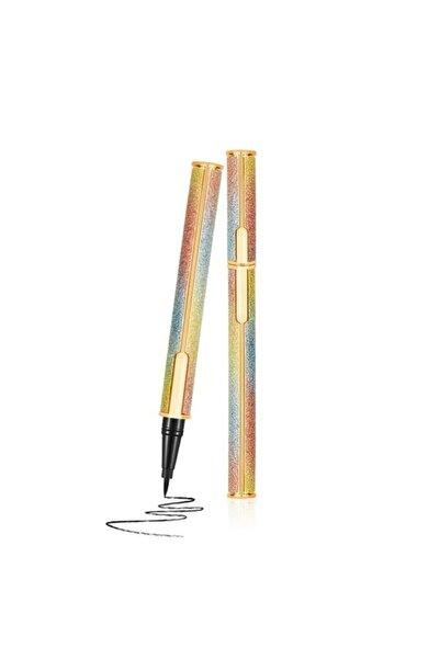 24 Saat Kalıcı Ultra Black Eyeliner Pen