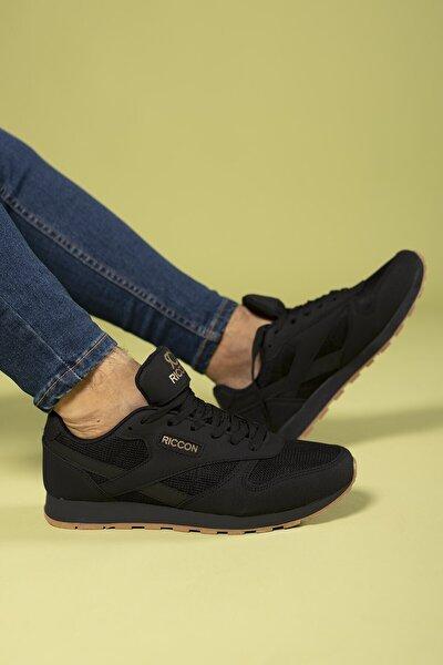 Siyah Siyah Unisex Sneaker 0012853