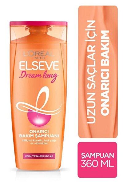 Dream Long Onarıcı Bakım Şampuanı 360 ml