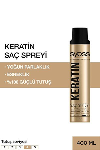 Keratin Sprey 400 ml