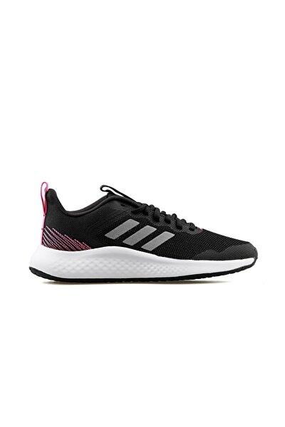 Fluidstreet Kadın Günlük Ayakkabı H04605 Siyah