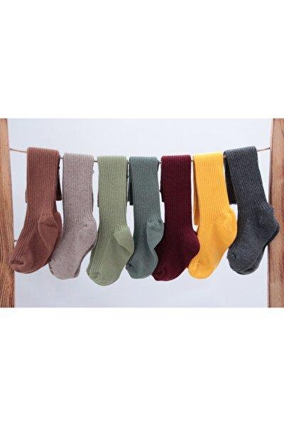 Derby Dizaltı Çorap 7'li Paket