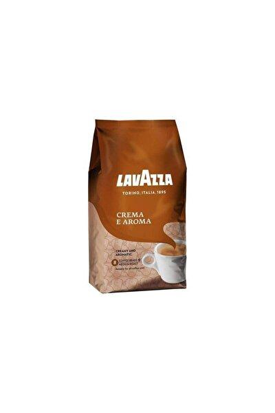 Crema E Aroma Çekirdek Kahve 1 Kg %100 Orjinal