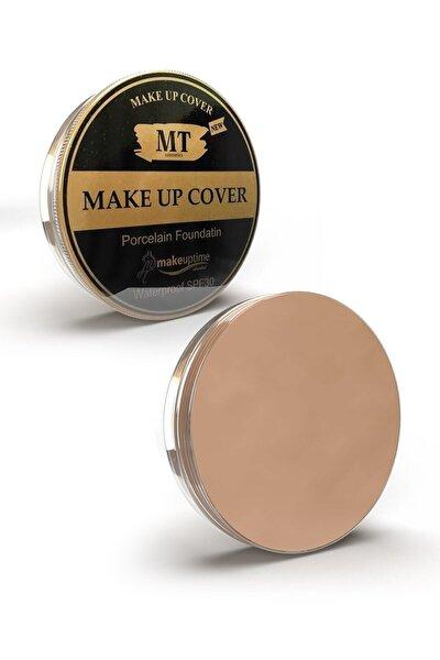 Mt Make Up Cover Porselen Fondöten Kapatıcı 90ml No:210